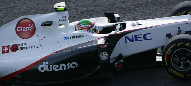 """Kamui Kobayashi: """"Creo que podemos mejorar el balance del coche y nuestro ritmo"""""""