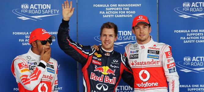 Sebastian Vettel se hace con una pole más 001_small