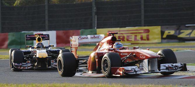 """Fernando Alonso: """"Este podio es una gran motivación para las últimas cuatro carreras de la temporada"""" 001_small"""