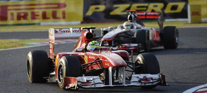 """Fernando Alonso: """"Este podio es una gran motivación para las últimas cuatro carreras de la temporada"""" 002_small"""