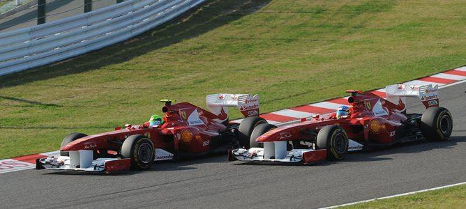"""Fernando Alonso: """"Este podio es una gran motivación para las últimas cuatro carreras de la temporada"""" 003_small"""