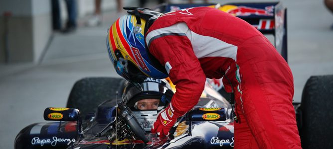 """Fernando Alonso: """"Este podio es una gran motivación para las últimas cuatro carreras de la temporada"""" 004_small"""