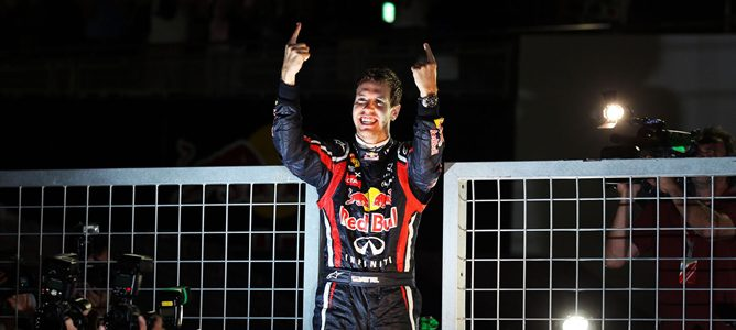 Los rivales se deshacen en elogios hacia Sebastian Vettel tras su segundo Título Mundial 004_small