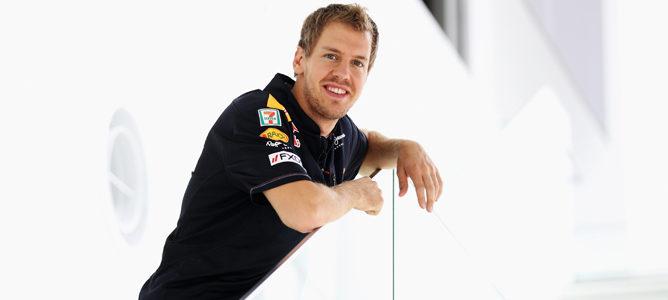 """Sebastian Vettel: """"Estoy muy contento y orgulloso de ser parte de este equipo"""" 002_small"""