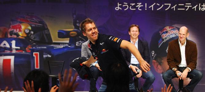 """Sebastian Vettel: """"Estoy muy contento y orgulloso de ser parte de este equipo"""" 003_small"""