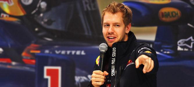 """Sebastian Vettel: """"Estoy muy contento y orgulloso de ser parte de este equipo"""" 004_small"""