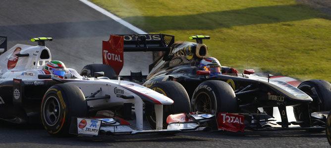 GP de Japón 2011: Los equipos, uno a uno 007_small