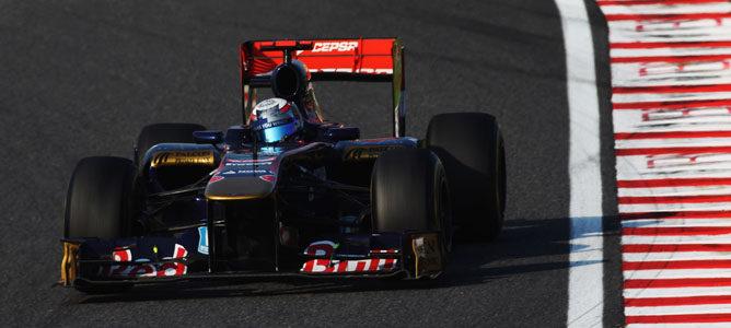 GP de Japón 2011: Los pilotos, uno a uno