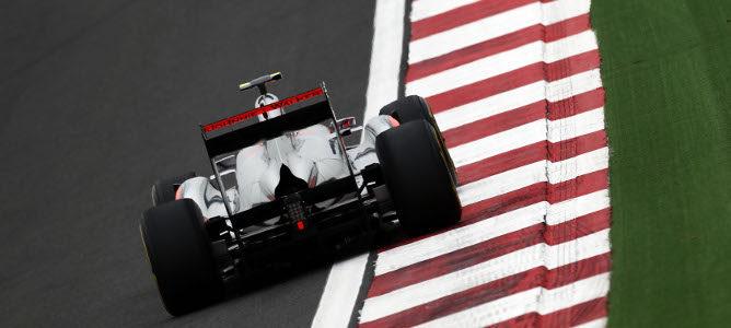 La FIA será más restrictiva con los mapas motor