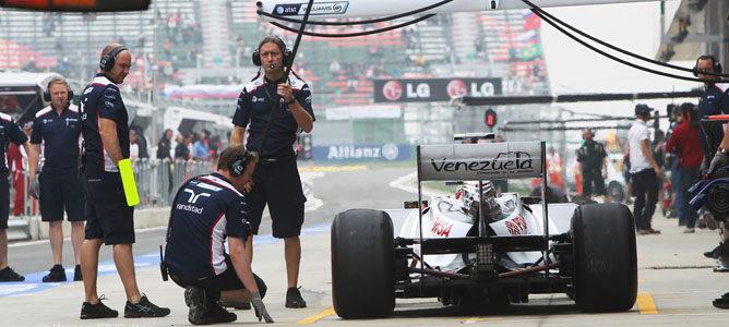 GP de Corea 2011: Los pilotos, uno a uno