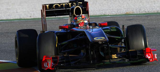Robert Kubica ya conduce un coche de calle y podrá regresar a la competición