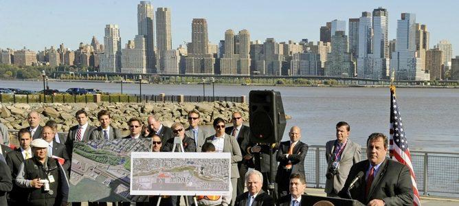 El GP de América se celebrará en Nueva Jersey hasta 2023