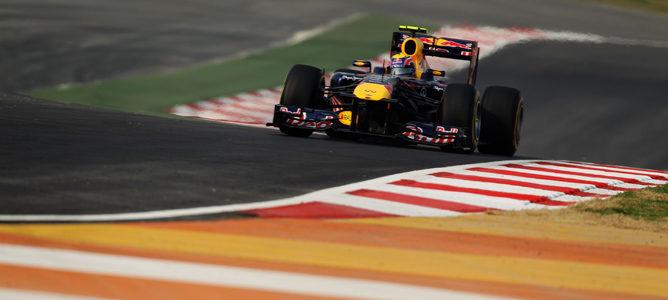 Red Bull bate el récord de poles en una misma temporada con la decimosexta del año