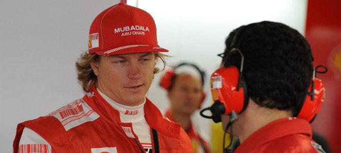 Confirmado: Williams y Kimi Räikkönen están negociando 001_small