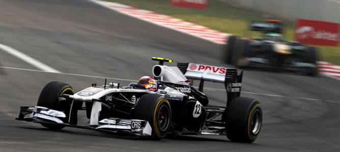 Confirmado: Williams y Kimi Räikkönen están negociando 002_small