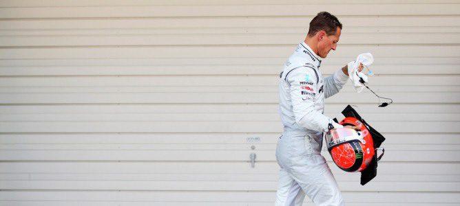 Polémica en Alemania por las declaraciones de Michael Schumacher