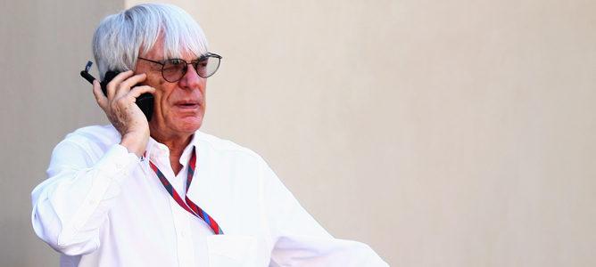El GP de EE.UU. saldrá del calendario 2012 casi con total seguridad