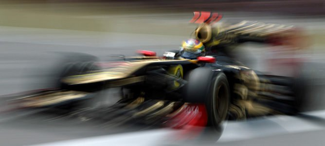 Bruno Senna GP de Brasil 2011