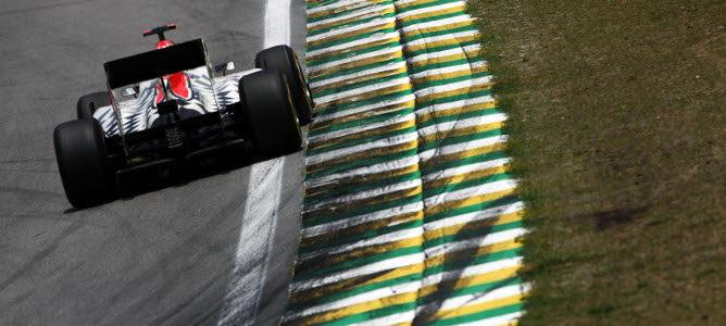 Daniel Ricciardo podría recalar en Caterham en 2012