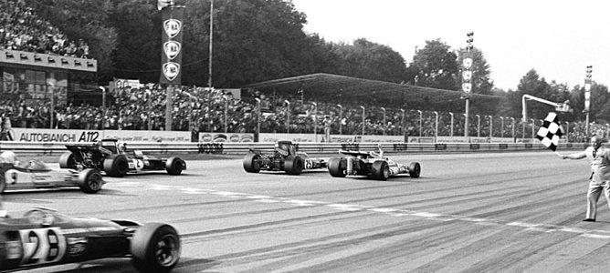 Muere Peter Gethin, vencedor del Gran Premio de Italia de 1971