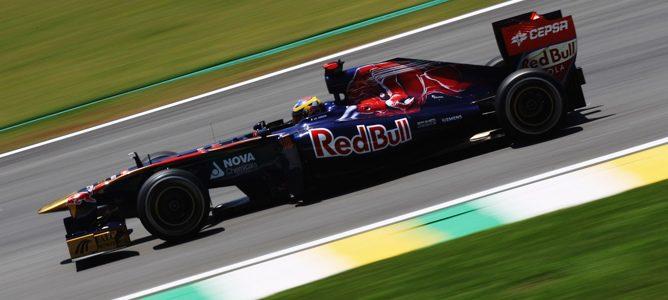 Oficial: Daniel Ricciardo y Jean-Eric Vergne, pilotos de Toro Rosso para 2012
