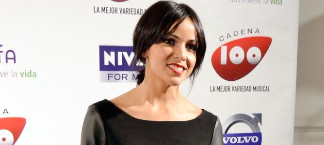 Raquel del Rosario premios Cadena 100