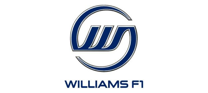 logo de Williams F1
