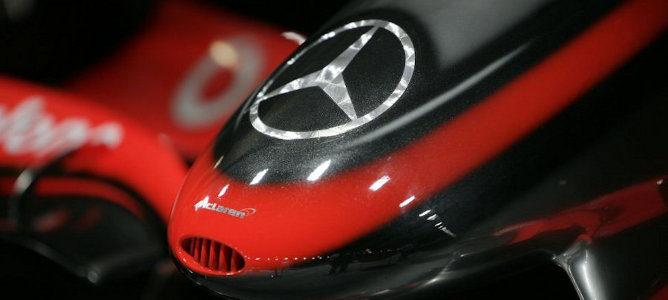 morro del McLaren