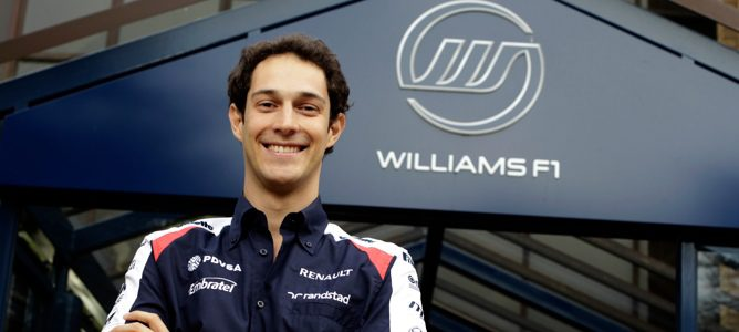 Senna a Williams