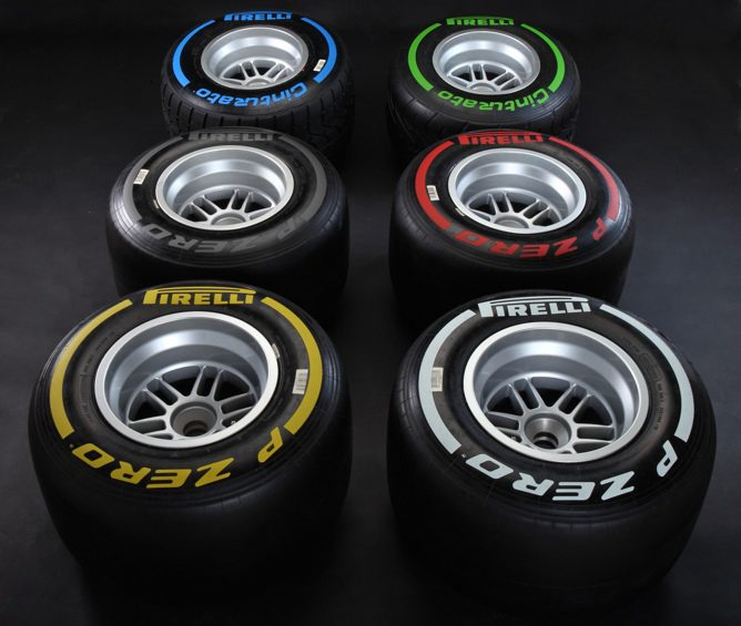 Pirelli presenta en Abu Dabi sus nuevos neumáticos de F1 para 2012  003_small