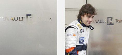 """Mateschitz: """"Lo mejor fue que Alonso se fuera a Renault"""""""