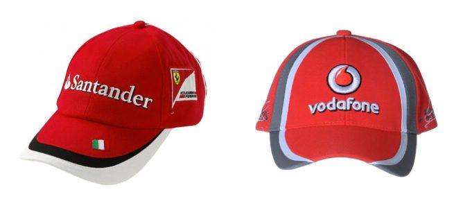 Ferrari y McLaren ponen a la venta su equipación de 2012 - F1 al día 2e41d67ff2f