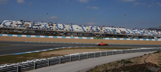 Horario y alineación de pilotos para los entrenamientos en Jerez 002_small