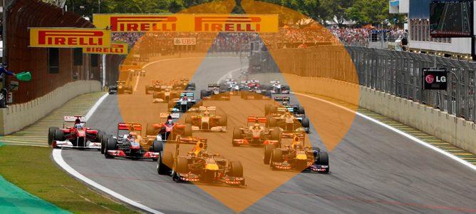 Fórmula 1 en Antena 3