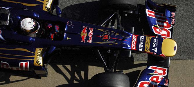 "Daniel Ricciardo: ""Hemos hecho todas las tandas planeadas para la mañana"""