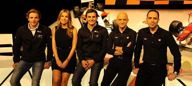 Oficial: Antena 3 emitirá la Fórmula 1 en España en 2012 y 2013 002_small