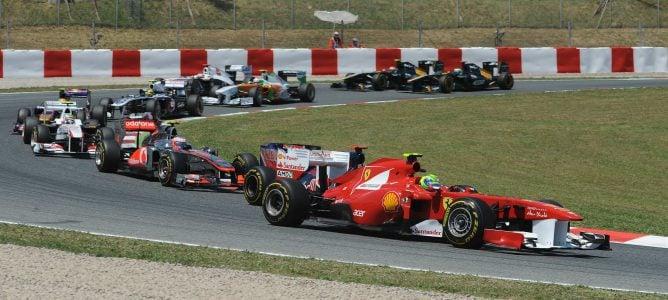 GP España 2011