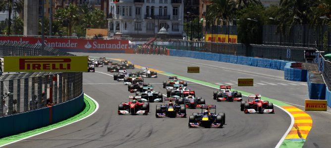 GP Europa 2011