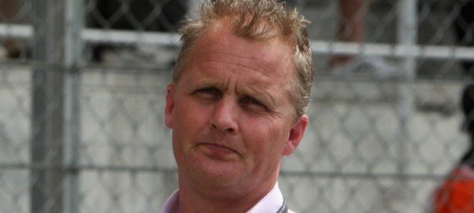 Johnny Herbert será comisario piloto en el Gran Premio de Australia