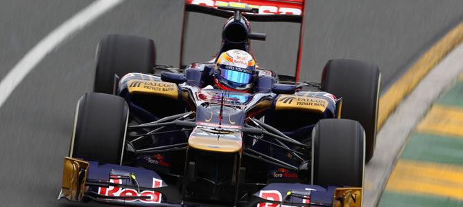 """Daniel Ricciardo: """"Creo que todavía podemos ganar un poco más de ritmo para la carrera"""""""