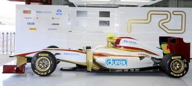 HRT con Durex
