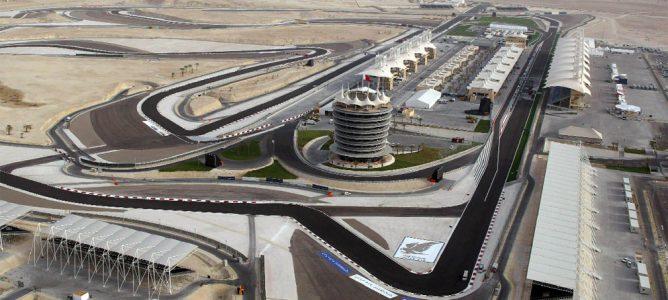 Circuito de Sakhir