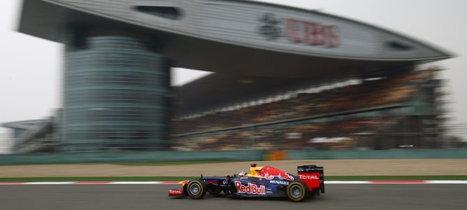 Sebastian Vettel ha tenido un fin de semana bastante complicado