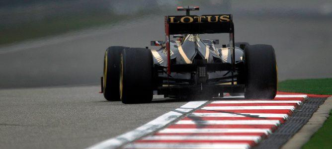Kimi Räikkönen en China