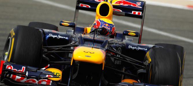 Nico Rosberg lidera la última sesión de entrenamientos libres del GP de Baréin2012