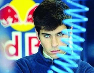 Jaime Alguersuari será probador de Red Bull