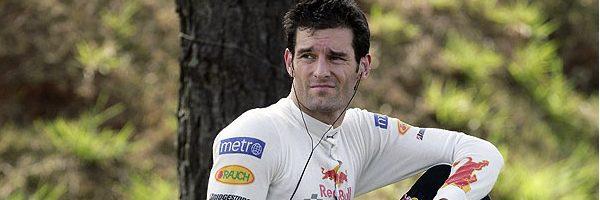 Alan Jones vaticina la primera victoria de Mark Webber