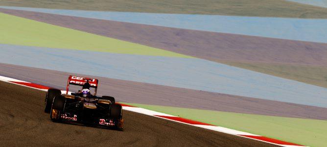 Ricciardo en Baréin