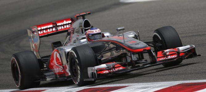 """Lewis Hamilton: """"Hemos de mejorar los pit stops"""""""