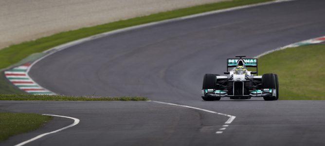 """Michael Schumacher: """"Estoy seguro de que podremos ir razonablemente bien en Mónaco"""""""